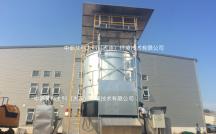 北京市污泥处理设备项目